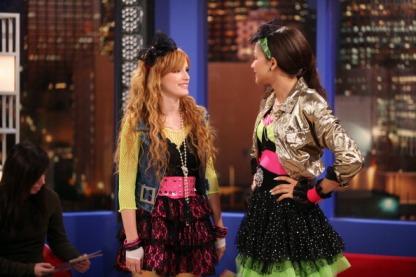 """Disney Channel's """"Shake It Up!"""" - Season Two"""