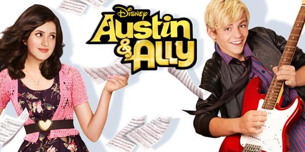 Austin e Ally (2)
