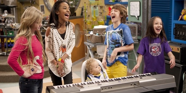 SIERRA MCCORMICK, CHINA ANNE MCCLAIN, JAKE SHORT, CLAIRE ENGLER